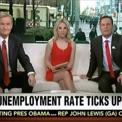 Even Fox News knows Republicans can't take credit for the best job creation of the century