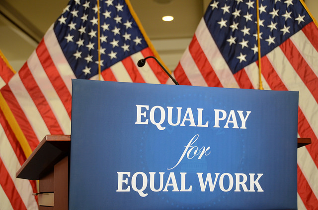 Michigan Members of Congress reintroduce Paycheck Fairness Act