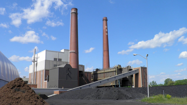 Michigan State University to end burning coal for energy
