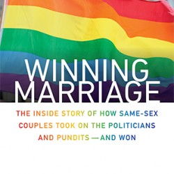 INTERVIEW: How Freedom to Marry won hearts and minds on marriage equality — and what's next