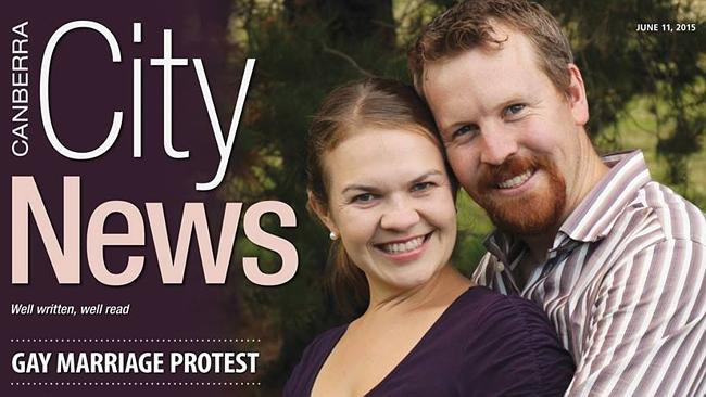 Australian couple to divorce if marriage equality becomes law because God, will break the 9th Commandment to do so