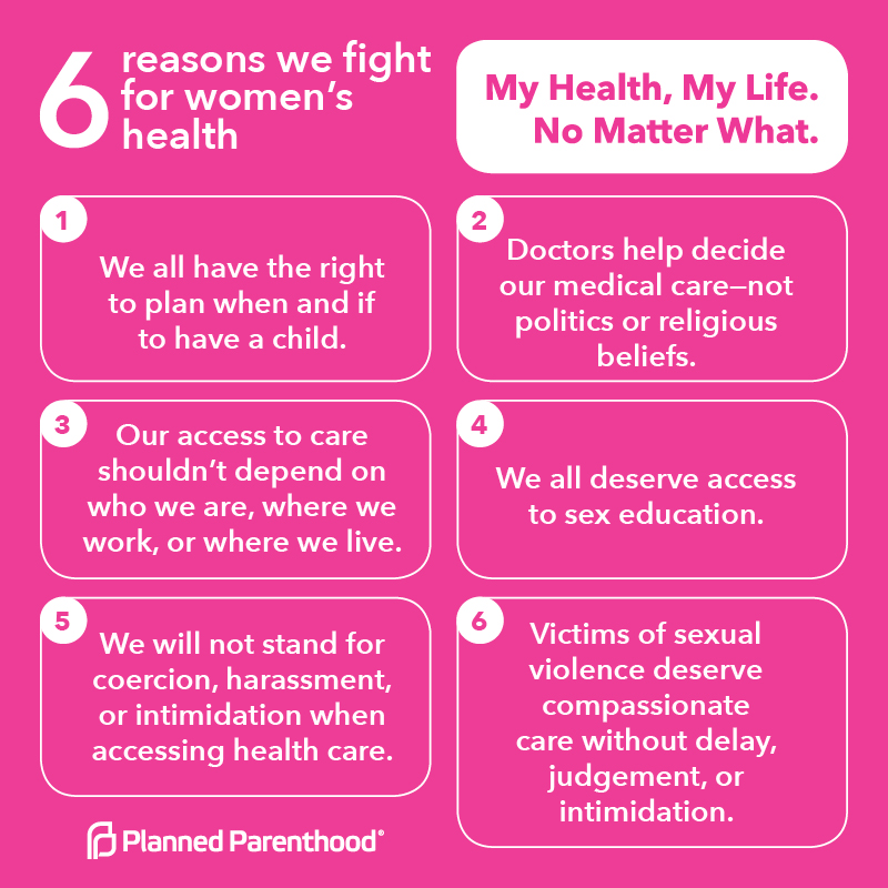 Image result for support planned parenthood