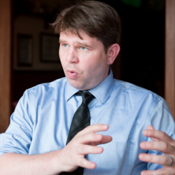 INTERVIEW: State Rep. Brandon Dillon, candidate for Michigan Democratic Party Chair