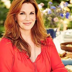 Melissa Gilbert drops out of MI-08 race a month after the filing deadline leaving Democrats flat-footed