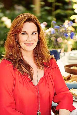 BREAKING: Melissa Gilbert (yes, THAT Melissa Gilbert) to challenge Mike Bishop for Michigan's 8th Congressional seat