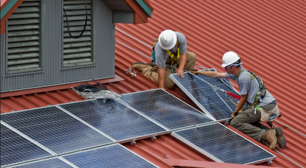 Michigan GOP continues to do the bidding of major utility companies, may slash tax credit for home solar installations