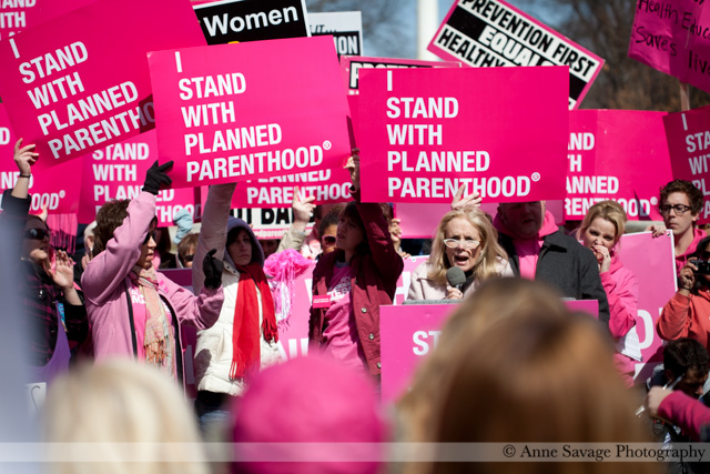 Attacks on Planned Parenthood continue despite no evidence of illegal activity