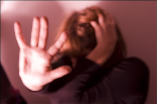 Democrats call for action on domestic violence bills languishing in Michigan Legislature