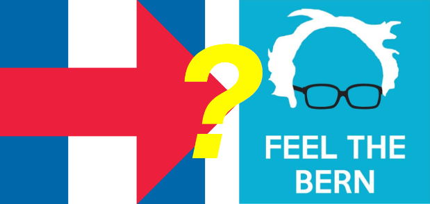 In defense of those who #FeelTheBern