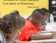 """GUEST POST: Michigan House Republicans redefine the concept of """"compromise"""" in legislation to save Detroit Schools"""
