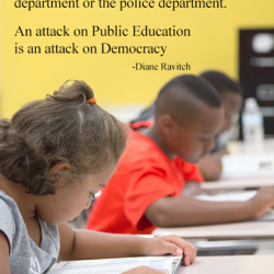 Michigan Republicans push Shock Doctrine solution for Detroit schools insolvency in order to destroy public education