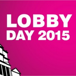 Stand with Planned Parenthood in Michigan on Lobby Day 2015