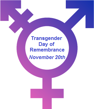 An open letter to LGBT civil rights ballot initiative organizer on International Transgender Day of Remembrance