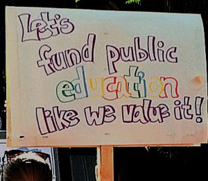 FundPublicEducation