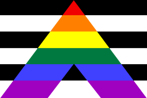 """GUEST POST: """"I stopped calling myself an LGBT ally. I became an accomplice."""""""