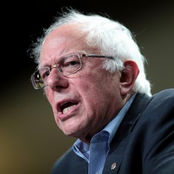 Bernie Sanders Kicks off Big Debate over Reproductive Rights