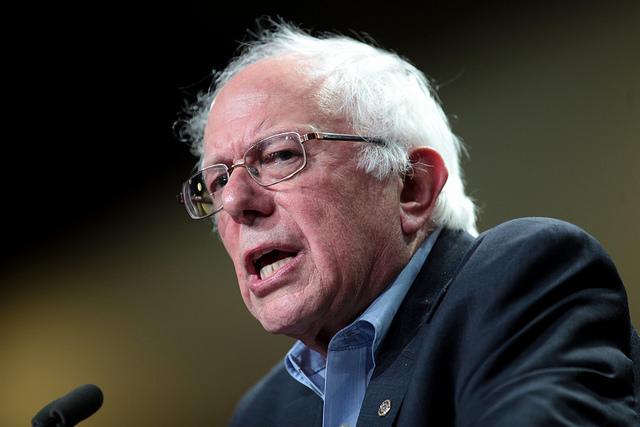 Bernie Sanders speaks out on #FlintWaterCrisis, Gov. Snyder asks for