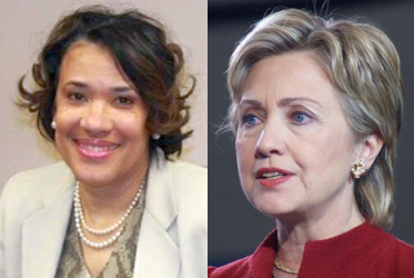 "UPDATED: Flint Mayor Karen Weaver endorses Hillary Clinton: ""We want a friend like Hillary in the White House"""