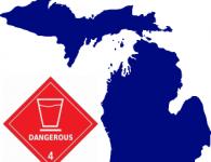 "Michigan is Ground Zero for ""the Republican Experiment"""