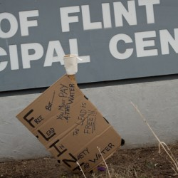 #FlintWaterCrisis news round-up: Former Flint Emergency Manager refuses Congressional subpoena, FBI now investigating