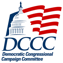 "Three Michigan Congressional races added to DCCC's highly-competitive ""Red-to-Blue"" program"