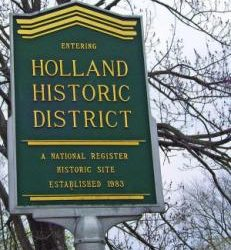 GUEST POST: Republicans set to dissolve all historical districts in Michigan