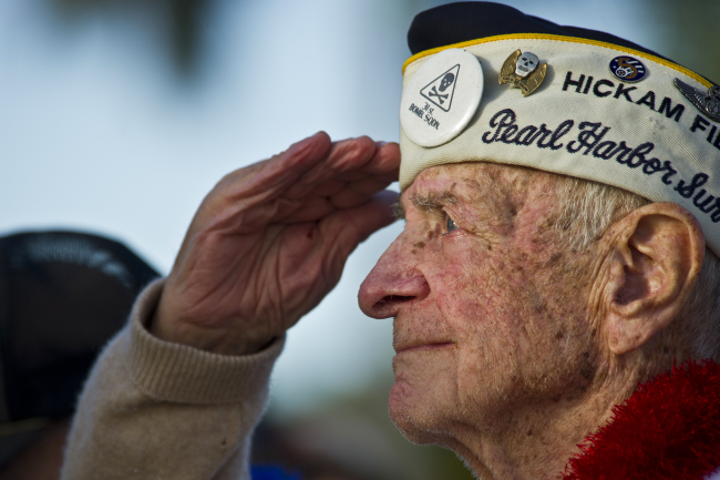 Mistreatment of elderly veterans result of privatizing government services to for-profit group with no background in healthcare