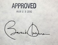 Happy birthday, Patient Protection and Affordable Care Act