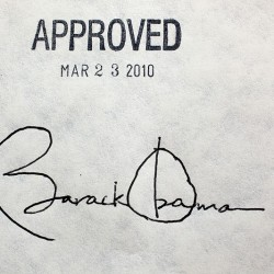 Happy anniversary, Obamacare! Here's a few of the millions of people you've helped so far