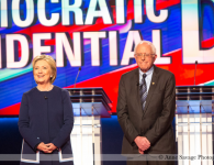 Reflections on Hillary Clinton's historic achievement, superdelegates, and the fight ahead against demagogue Trump