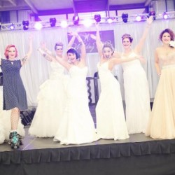 The Ultimate LGBT Wedding & Anniversary Expo celebrates equality and looks to the future