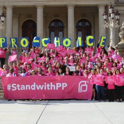 Michigan legislators use women's health as a bargaining chip ahead of primary deadline