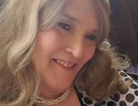 Becky's story: Standing in the light