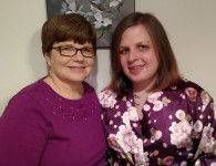 Coleen's story: Unconditional love and support