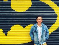 Jay's story: Falling in love with himself