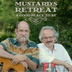 Mustard's Retreat to play at Eclectablog's 3rd annual fundraiser + more sponsors!