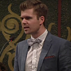 VIDEO: Dem. Adam Zemke excoriates House GOP who put the profit statements of for-profit charters over Detroit kids