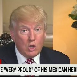 What we learned about Trump's greatest fear from his attacks on Judge Curiel