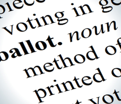 Michigan Dems test GOP's claim that elimination of straight-ticket voting wasn't political, a test they're sure to fail