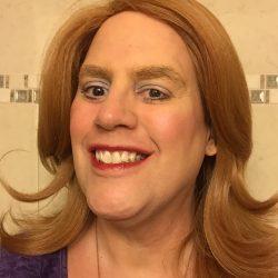 Arizona's story: Listening to her authentic self