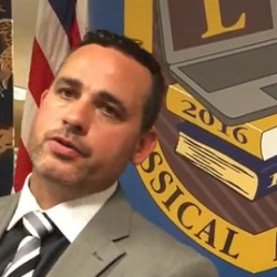 Tea party charter school leader admits becoming a cyber school was simply a way to get chartered