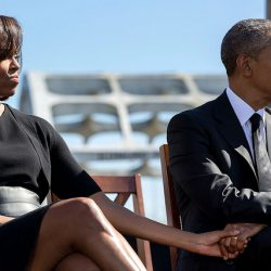 The Obamas are taking the threat of Trump seriously – and so should you