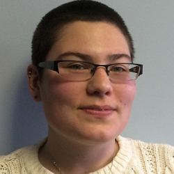 Part 3: Earned Paid Sick Time, Faces of the Fight – Julia Coneo