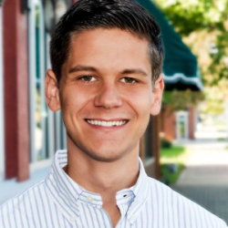 27-year-old GOP State House candidate Steve Marino wants to raise the minimum age for Social Security to 75