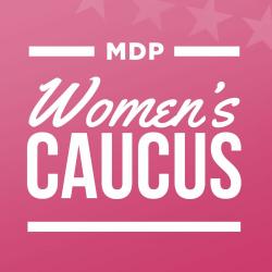 SATURDAY: Michigan Democratic Women's Caucus GOTV rally with very special guests Gloria Steinem & Randi Weingarten