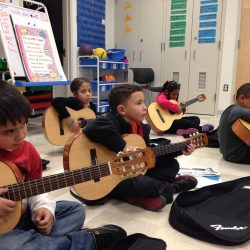 It's not about you: More adventures in institutional privilege, music education edition