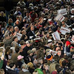 Trump's betrayal of his voters will be our greatest asset