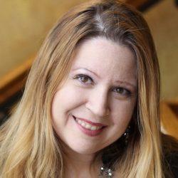 Introducing our newest Eclectablogger: Susan J. Demas