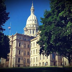 The First Amendment is under attack in Michigan
