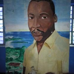 Cuba and Detroit: Kindred {R}evolutionary Spirits